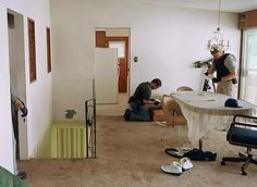 CAMARA DEMOCRATICA: JEFF WALL