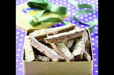 Mandlový máslový karamel Cereal, Meat, Breakfast, Food, Morning Coffee, Essen, Meals, Yemek, Breakfast Cereal