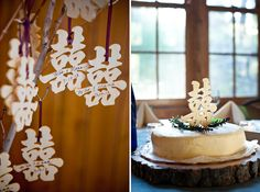 Double happiness Chinese character ornaments