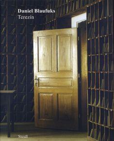 Terezín, book cover, Steidl, 2010. Photograph: Daniel Blaufuks. From the  essay: On the Threshold of Sebald's Room
