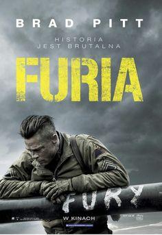 Furia (2014) #kinoAtlantic