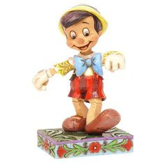Figurine Pinocchio – Lively Step
