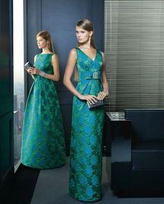 Outlet vestidos fiesta ferrol