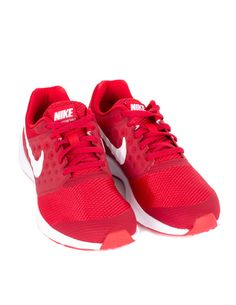 the best attitude afe13 3721d zapatillas nike rojas mujer