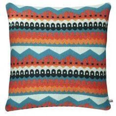 Donna Wilson Hofdi Cushion ($115)