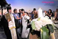 Wedding in Greece  Athens  Grand resort Lagonissi Kalypsis events entertainment