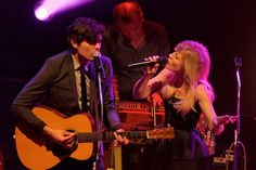concertverslag: Ilse DeLange & The Common Linnets
