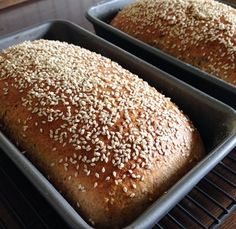 The Best Multigrain Bread Recipe - How to Make Homemade Bread Without a Machine - Country Living (no kneading)
