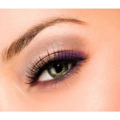 Love taupe and purple with Vasanti Mount Rushmore Eyeshadow Duo