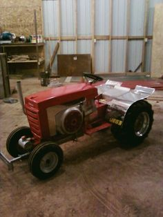 1000+ images about rat rod / hot rod mower on Pinterest ...