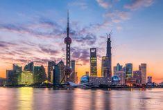 Shanghai by Joel Santos on 500px