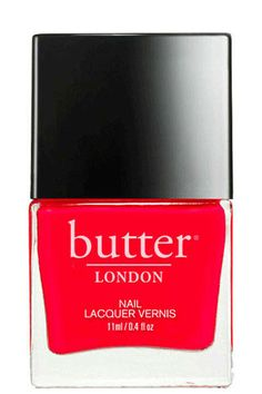 The Best Nail Polishes For Summer 2014