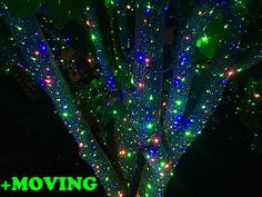 Poeland garden star projector light outdoor laser christmas lights moving rgb laser projector wcontroller 245 laser christmas lights and outdoor laser lights mozeypictures Choice Image