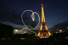 We stand with you, Paris. #prayforparis