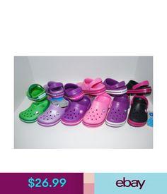 340848746770 Crocs Crocband Minnie Clog Clog Shoes