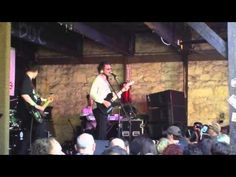 """British band Palma Violets perform their song """"Last of the Summer Wine"""" live at the Main, Austin Texas, SXSW 2013  From their album 180"""