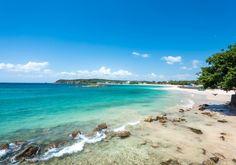 Trincomalee i Sri Lanka - måske bedre kendt som Trinco - har to dejlige strande - Nilaveli og Uppuveli.