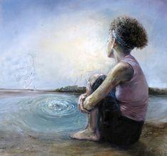Impressioni Artistiche : ~ Judith Peck ~