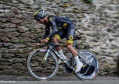 Le prologue des Boucles de la Mayenne (UCI Europe Tour, 2.1), a souri hier au team Direct Energie, qui a placé trois coureurs dans le Top 5 ! Adrien Petit prend la cinquième place, T homas Boudat réalise le troisième temps, et Bryan Coquard remporte ce...