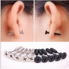 Best on Pinterest: Earings