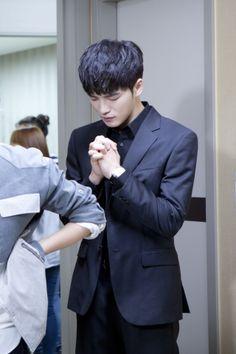 Kim Jaejoong - MBC Triangle