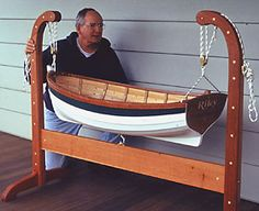 Jordan Wood Boats - Wooden boat plans and kits