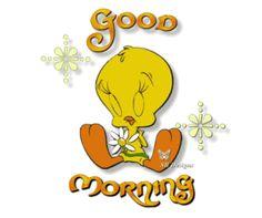 Animated Good Morning | Home [freecodesource.com]