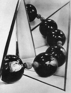 Florence Henri, Jeanne Lanvin, 1929