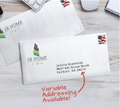 Now offering short run quantities with variable addressing! Great option for mail outs! . . . . #printing #yyc #yvr #yeg