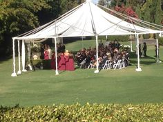 Chance & Chelsea's Wedding. La Rinconada CC 8/2/14
