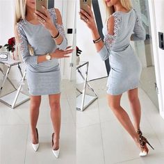 be8b06467067e 19 Best Work Christmas Party Outfits images in 2017 | Clothes, Style ...