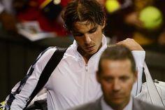 Rosol elimina a Nadal en la segunda ronda de Wimbledon.