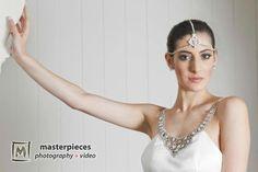 Gatsby Wedding Headpiece Headchain Weddings Bridal Headpiece Hair Jewelry Pearl Headpiece Headdress Beach Wedding Boho Wedding - Shantilly on Etsy, $65.00 AUD