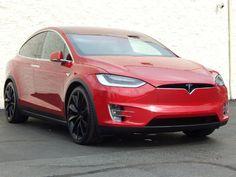 My favorite ❤❤❤❤❤❤❤ Ford Focus Electric, Electric Cars, My Dream Car, Dream Cars, Tesla Model X, Tesla Motors, Future Car, My Ride, Vroom Vroom