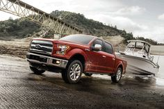 Motor Trend Reviews The  Ford F  Where Consumers Can Find Detailed Information On