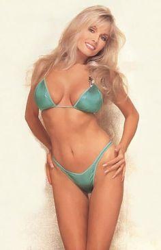 Dian Parkinson - The 80 Hottest Women of the '80s | Complex