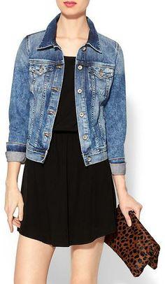 Big Star Copen Denim Jacket on shopstyle.com