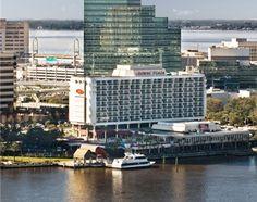 Prime F. Osborn Center, Jacksonville, FL