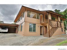 3398 Kalihi Street Unit A, Honolulu , 96819 MLS# 201626164 Hawaii for sale - American Dream Realty