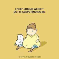 If you absolutely love losing weight and health an individual will love this cool site! Funny Cartoons, Funny Comics, Funny Memes, Jokes, Funny Cute, Hilarious, Round Robin, Funny Doodles, Brainy Quotes