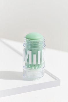 Urban Outfitters Milk Makeup Matcha Cleanser - Assorted One Size Yellow