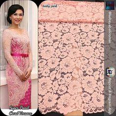 Repost from  kebayabalicorner using  RepostRegramApp - Super Panel Cord  Versace Original brokat france panel 0963b791a2