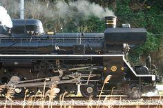 Great Train Chiba photographs - http://japanmegatravel.com/great-train-chiba-photographs/