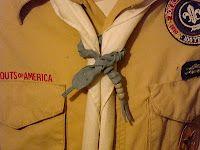 snake tie slide
