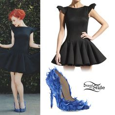 Hayley Williams Fashion | Steal Her Style | Page 6