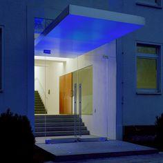 Kantine - Herkules Maschinenfabrik | Ian Shaw Architekten | Archinect