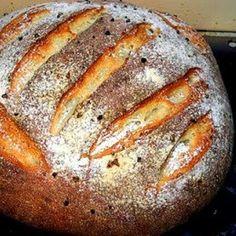 Pammarino es como denominan los italianos a este tierno, aromático y sabrosísimo pan casero.  La terneza tan característica la pone ...