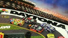 http://youtu.be/U9vni8tj_NI #Nascar toys and #Lego #Daytona