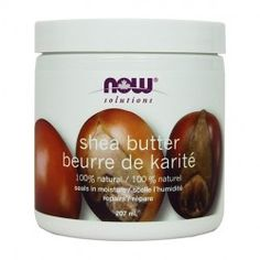 Shea Butter ~ best cure for winter severe chapped lips! Makes a great foot cream for very dry feet. A few months of daily use heals scars and stretch marks. Now Essential Oils, Tea Tree Essential Oil, Cure For Chapped Lips, Cracked Skin, Foot Cream, Homemade Skin Care, Sweet Almond Oil, Butter