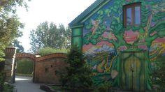 Christiania.... La Ciudad Libre